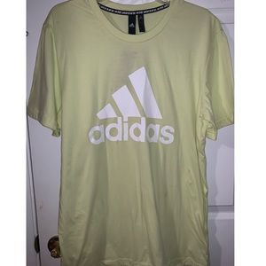Men's Adidas Multisport T-shirt *new with tags*